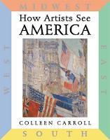 How Artists See America (Hardback)