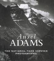 Ansel Adams: The National Parks Service Photographs - Tiny Folio (Hardback)