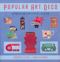 Popular Art Deco (Paperback)