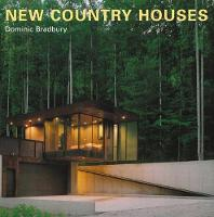 New Country Houses (Paperback)