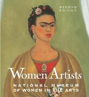 Women Artists: The National Museum of Women in the Arts - Tiny Folio (Hardback)