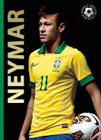 Neymar - World Soccer Legends (Hardback)