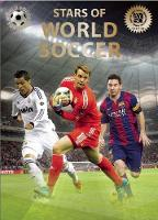 Stars of World Soccer - World Soccer Legends (Hardback)