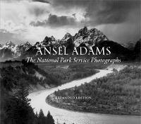 Ansel Adams: The National Park Service Photographs (Hardback)