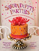 Serendipity Parties (Hardback)