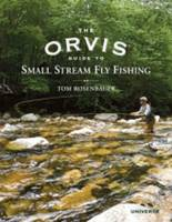 The Orvis Guide to Small Stream Fly Fishing (Hardback)
