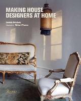 Making House: Designers at Home (Hardback)