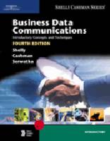 Business Data Communications: Introductory Concepts and Techniques (Paperback)