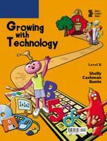 Growing with Technology: Level K (Hardback)