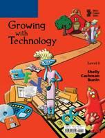 Growing with Technology: Level 5 (Hardback)