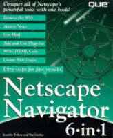 Netscape Navigator 6 in 1