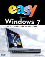 Easy Microsoft Windows 7 (Paperback)