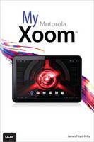 My Motorola Xoom (Paperback)