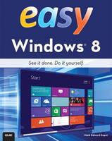 Easy Windows 8 (Paperback)