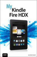 My Kindle Fire HDX (Paperback)