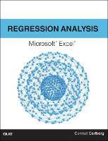 Regression Analysis Microsoft Excel (Paperback)