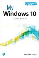 My Windows 10 (includes video and Content Update Program) - My... (Paperback)