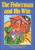 The Fisherman and His Wife (Paperback)