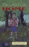 The Long Walk Home: When Things Go Wrong - Literacy Links Chapter Books (Paperback)