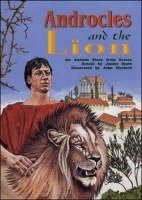 Androcles and the Lion - Literacy Links New Big Books (Big book)