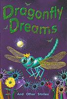 Dragonfly Dreams and Other Stories (Level 19) - Storysteps (Paperback)