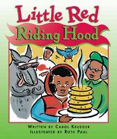 Little Red Riding Hood (Level 18) - Storysteps (Paperback)