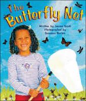 The Butterfly Net - Storyteller 10 (Paperback)