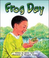 Frog Day - Storyteller 18 (Paperback)