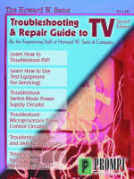 Troubleshooting and Repair Guide to TV (Paperback)