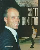 Scott Hamilton - Overcoming Adversity S. (Hardback)