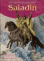 Saladin - Ancient World Leaders (Hardback)