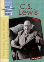 C. S. Lewis - Who Wrote That? (Hardback)
