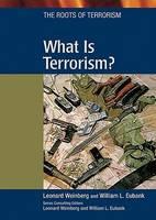 What is Terrorism? - Roots of Terrorism (Hardback)