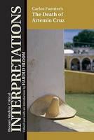 The Death of Artemio Cruz - Modern Critical Interpretations (Hardback)