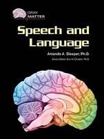 Speech and Language - Gray Matter (Hardback)