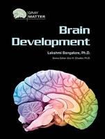 Brain Development - Gray Matter (Hardback)