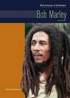 Bob Marley - Black Americans of Achievement - Legacy Edition (Hardback)