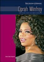 Oprah Winfrey - Black Americans of Achievement - Legacy Edition (Hardback)