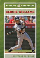 Bernie Williams (Hardback)