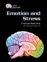 Emotion and Stress - Gray Matter (Hardback)