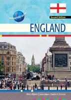 England - Modern World Nations (Hardback)