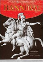 Hannibal - Ancient World Leaders (Hardback)