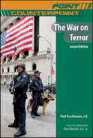 The War on Terror - Point/Counterpoint: Issues in Contemporary American Society (Hardback)