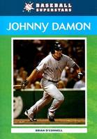 Johnny Damon - Baseball Superstars (Paperback)