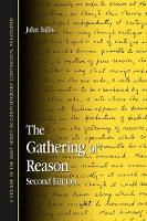 The Gathering of Reason - SUNY series in Contemporary Continental Philosophy (Paperback)