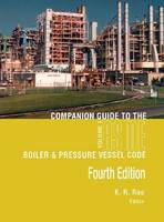 Companion Guide to the ASME Boiler & Pressure Vessel and Piping Codes: Volume 1 (Hardback)