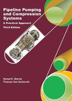 Pipeline Pumping and Compression Systems: A Practical Approach (Hardback)