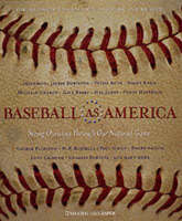 Baseball as America (Hardback)