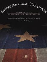 Saving America's Treasure (Hardback)