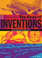 Book of Inventions (Hardback)